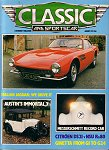 Classic Cars January 1983