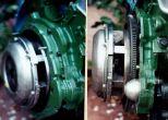 flywheel&adaptor