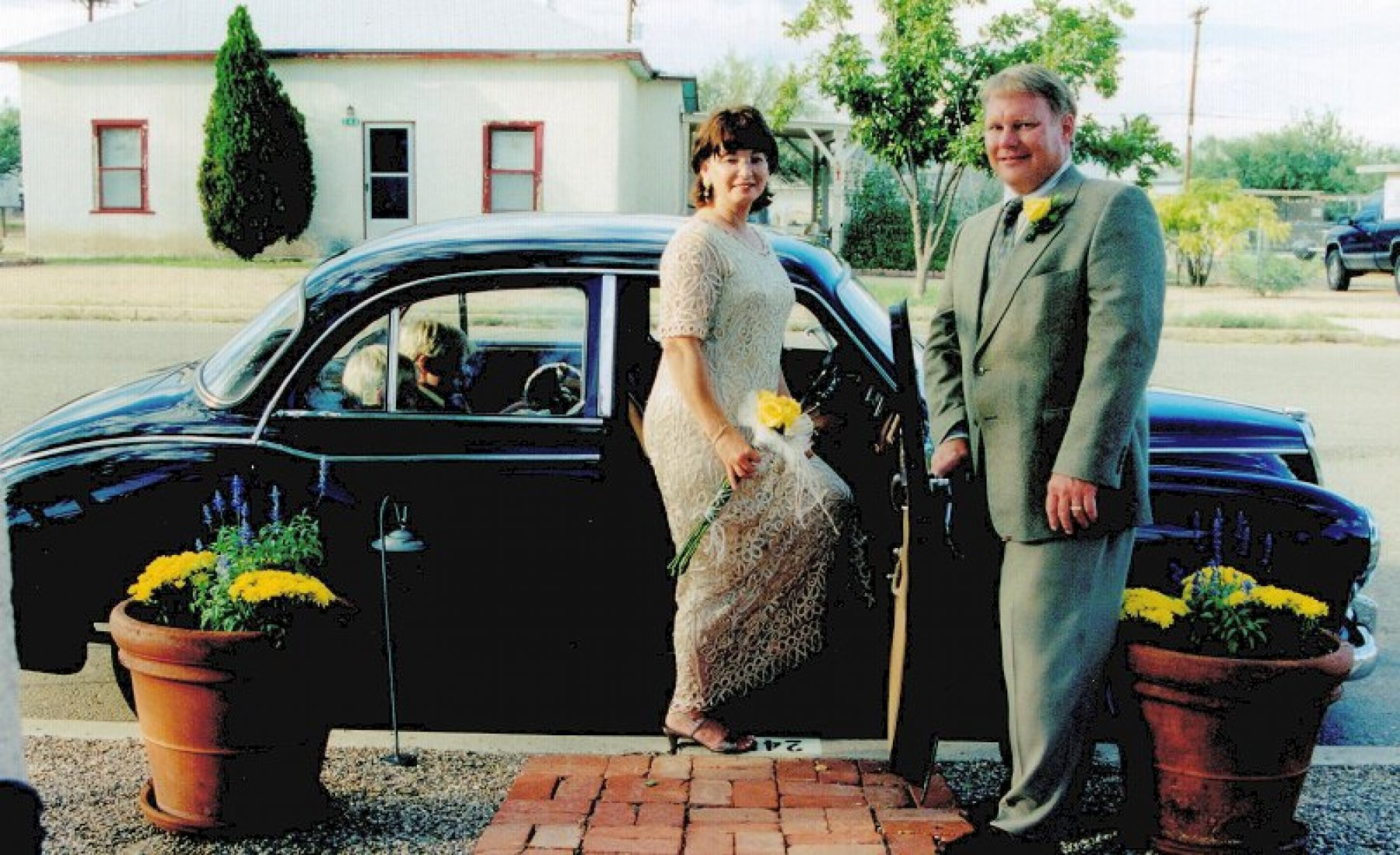 weddingchuck